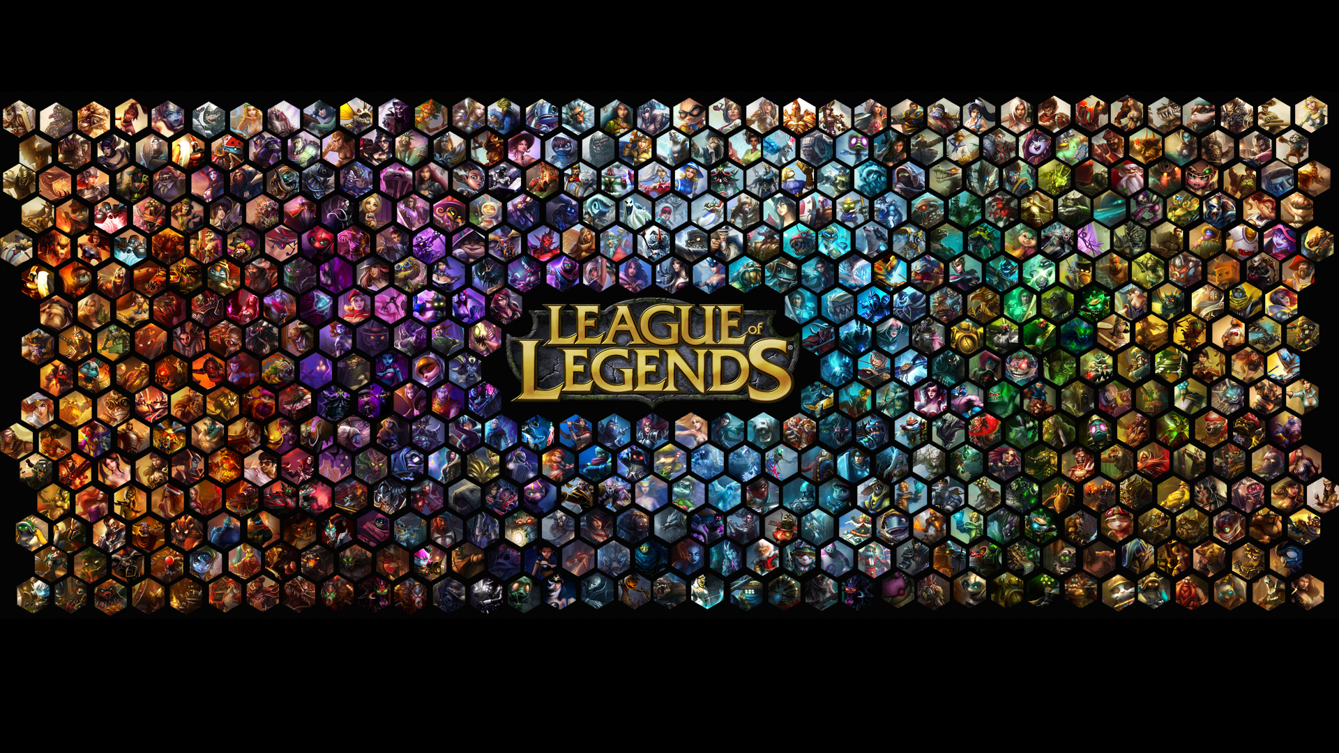 leafue of legends